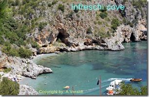 Infreschi beach