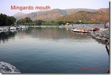 Mingardo mouth