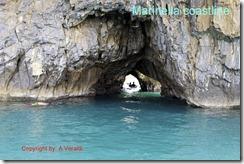 Marinella coast