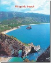 Mingardo beach