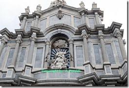Facciata del Duomo