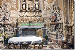 Altare di Sant'Agata