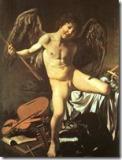 "Caravaggio, ""amore vittorioso"""