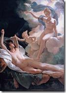 Guerin P. Narcisse, Morpheus and Iris
