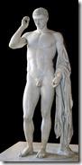 Marco Claudio Marcello, 1 sec. a.C. – Louvre, Parigi