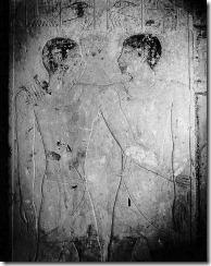 Khnumhotep e Niankhkhnum