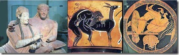 Bridal Sarcophagus, zoophilist, hetero act