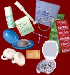 contraceptive