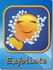 exfoliate
