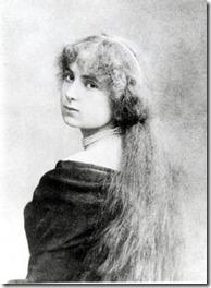 Maria Hardouin